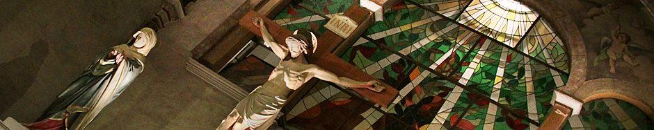 Holy Cross Nicosia
